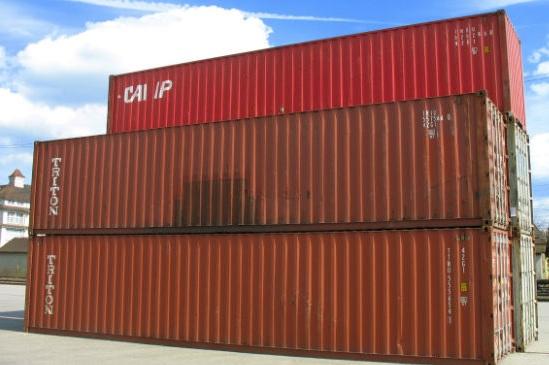 Supreme Storage Containers Corpus Christi,  TX